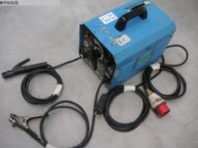 BERGIN 160 SE, A Welding Unit
