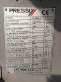 2000 PRESSIX 50 TONS CNR4 Mecha