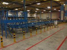 Van der Lande landing system Co
