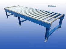 Roller conveyors conveyor