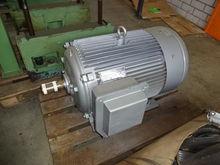 Used KM 280- 90 KW -