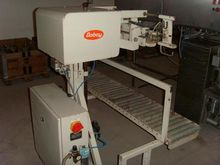 DOBOY CONTINUOUS BAND SEALER Fi
