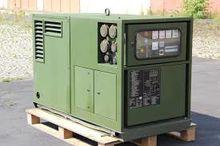 Hatz Diesel SEA 12 KW Generator