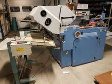 Used 2003 P002 MBO T