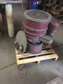 Used Sweco Zoll Scre