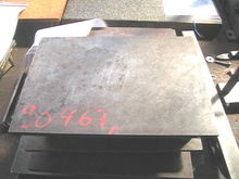 1980 ANREISSPLATTE 630x360x60 S