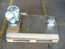 Used HENSOLDT 135 In
