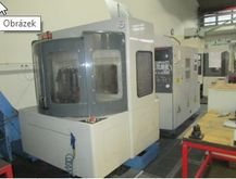 1998 MAZAK H 415 Machining cent