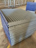 Used Gratings 1, 100