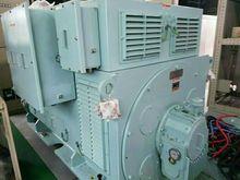 2013 2350KVA High voltage gener