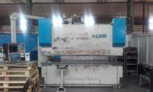 1993 LVD PPI110/30MNC Press bra