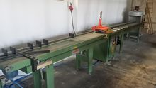 1998 CURSAL Table circular saws