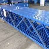 NEDCON NR1 Pallet rack 5, 2 m t