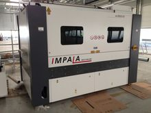 Innolas Impala Mechanical struc