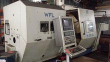 2002 M 30 WFL Millturn LATHE CN