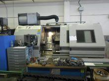 1996 IMTS TX 200 CNC Turning Ce