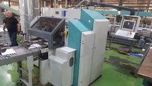 KOLBUS BF 525 Binding machines