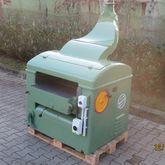 1965 Weinig 630 D Thicknessing