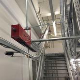 Dürkopp Floor conveyors drag