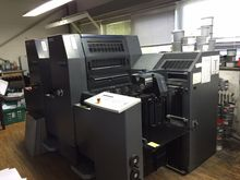 2006 Heidelberger PM 52-2
