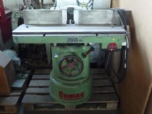 Used Comag Spindle m