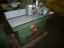 Used Kölle Spindle m