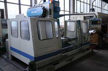 CNC KAFO Typ VMC 1200