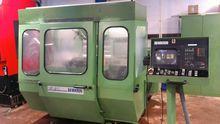 Used 1990 Mikron WF