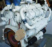 Used MWM 234 V6 Dies