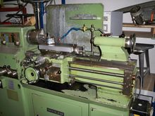 Weiler Matador Turning Machines