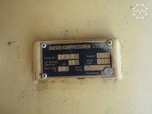 Used 1982 Kaeser com