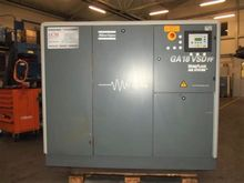 Used Atlas Copco GA1