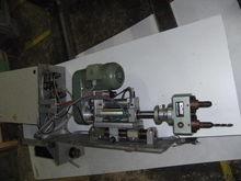 Bormaster-Stöber V1302 Drilling
