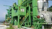 asphalt concrete plant mixing m