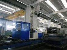 2007 SORALUCE FR 26000 MT CNC M