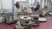 8000mm Crankshaft pin grinding