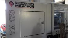 1995 Ferromatik Milacron FM 175