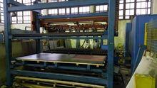 2001 Prima Industrie Platino CN