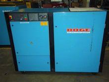 Used Boge VLEA45D sc
