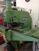 Kreuter 50 T Hydraulic Presses