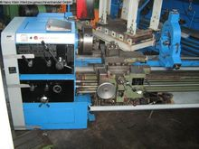 1972 VOEST DA 300 Center Lathe