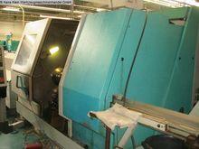 2000 INDEX G 200 CNC Lathe - In
