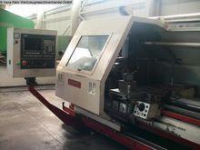 1994 SCHAERER UD 632 CNC Lathe