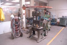 Used GASFLASCHENWAGE