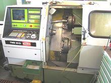 1985 TRAUB TNS30D CNC Lathe
