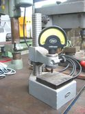 Used MAHR Measuring