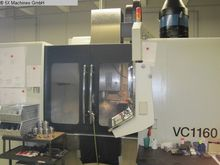 Used 2007 SPINNER VC