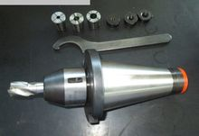 Used WOTAN SK50 Tool