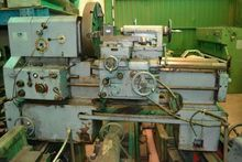 LACFER CR2x900 CENTER LATHE