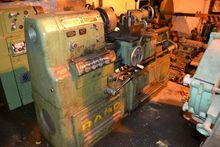 RAMO 37x1000 CENTER LATHE